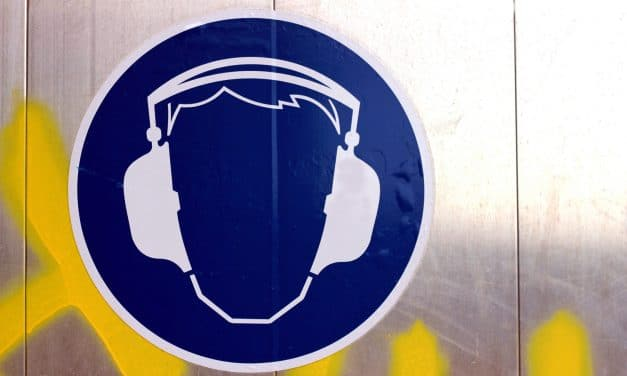 What are your hearing protection options to protect against noise