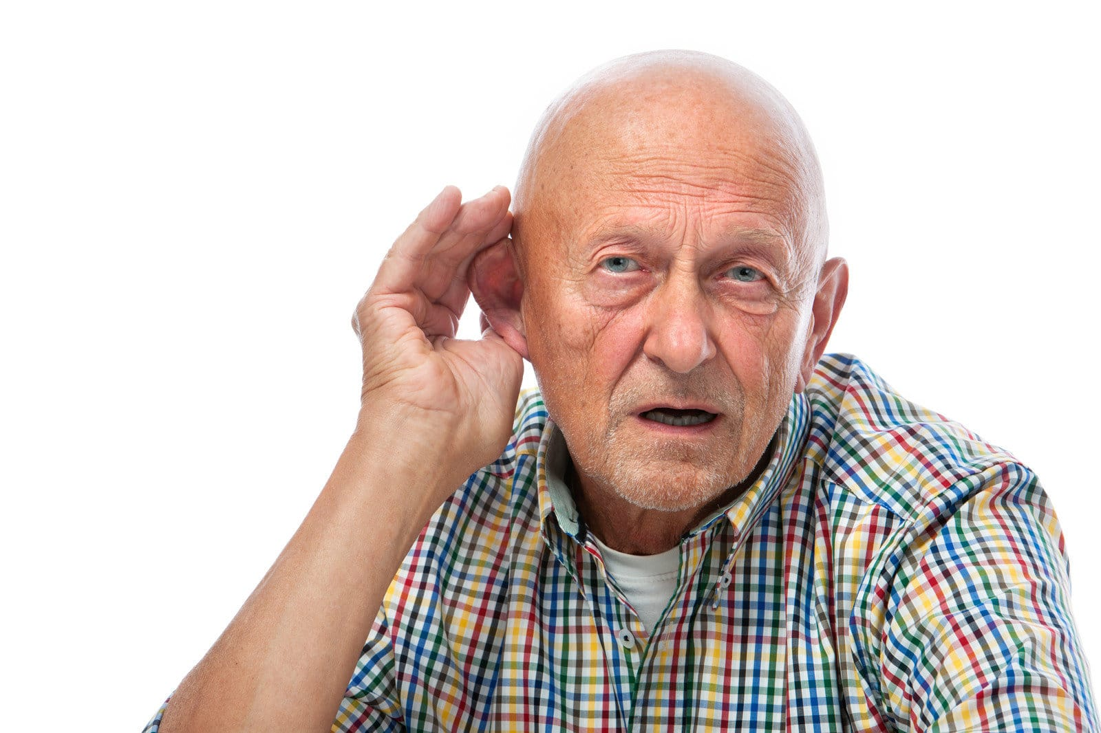 hearing loss symptoms - ODYO